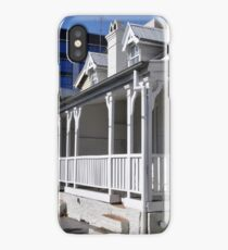 Spring Hill colonial iPhone Case/Skin