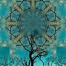 Mackenzie Mandala by pablosvista2