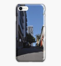 Another hill in Spring Hill iPhone Case/Skin