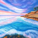 Seascape I by terezadelpilar ~ art & architecture