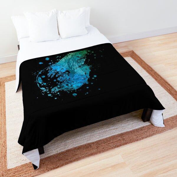 Final Fantasy Splatter Comforter