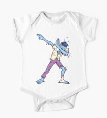 Zombie Dabbing Halloween Funny Zombies Skeleton Dab T Shirt Kids Clothes