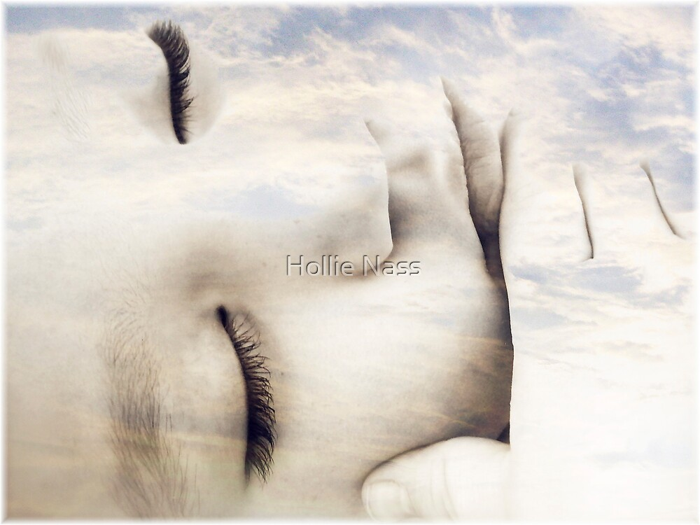 Sweet dreams by Hollie Nass
