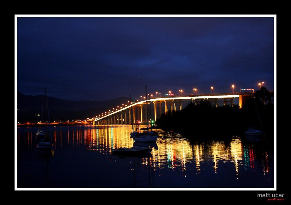 bridge by matt ucar