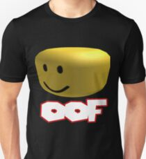 OOF Revisioned Unisex T-Shirt