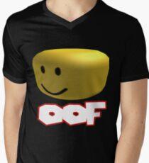 OOF Revisioned Men's V-Neck T-Shirt