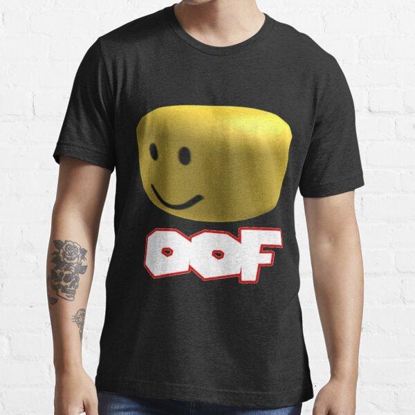 OOF revisado Camiseta esencial