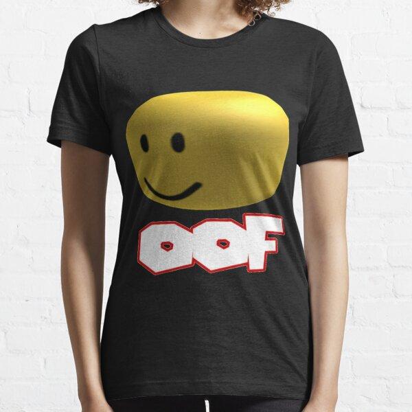OOF Révisé T-shirt essentiel