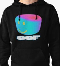 OOF Wave Pullover Hoodie
