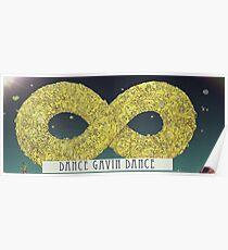 Dance Gavin Dance Poster