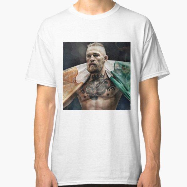 """Tapout /""""Fighter/""""/"""" conduit à gagner/"""" 2 Faces T-Shirt Graphique Arts Martiaux Mixtes Fight Club"""