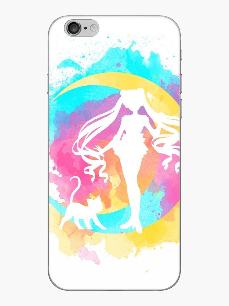 « Joyeux gardien Sailor Moon » par FrauleinMezzo