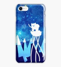 to very distant lands iPhone Case/Skin