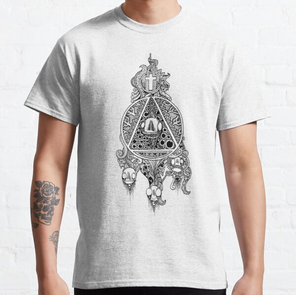 Trash Dreamcatcher Classic T-Shirt
