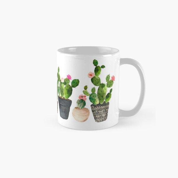 Cactus Classic Mug