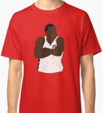 Dion Waiters Arms Crossed Classic T-Shirt