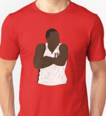 Dion Waiters Arms Crossed T-Shirt