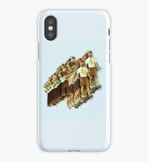 Vulfpeck Retro iPhone Case/Skin