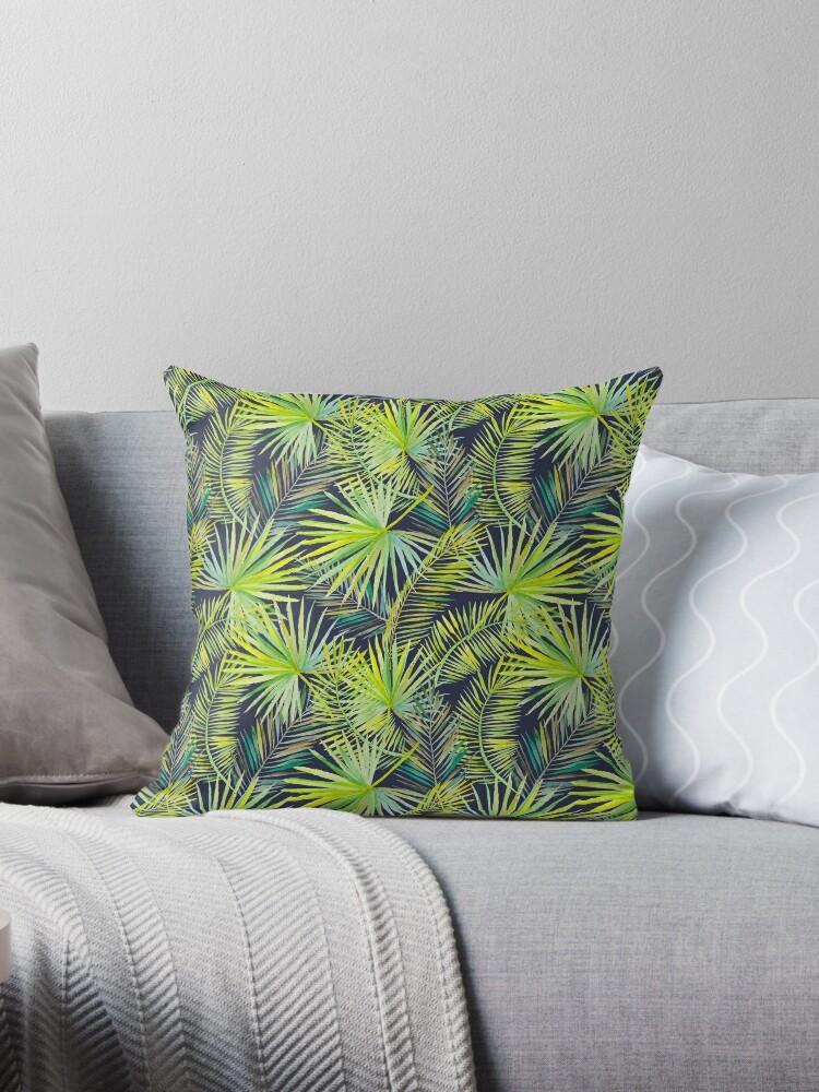 Palmblätter # 2 von BekkaCampbell