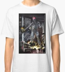 Cyberpunk Photography 048 Classic T-Shirt