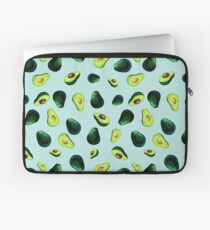 Avocado Pattern Laptop Sleeve