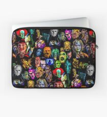 horror collection  Laptop Sleeve