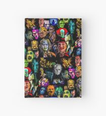 horror collection  Hardcover Journal