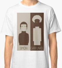 Simon and Garfunkel Classic T-Shirt