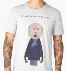 Karl Pilkington Men's Premium T-Shirt