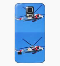 Being Watched Case/Skin for Samsung Galaxy