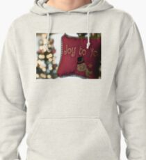 Joy to you Pullover Hoodie