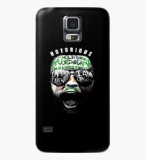 conor Case/Skin for Samsung Galaxy