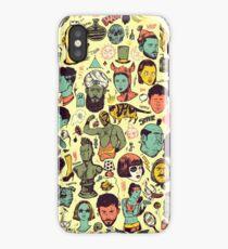 Things iPhone Case/Skin