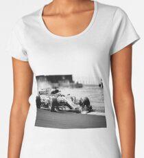 Lewis Hamilton Formula 1 Women's Premium T-Shirt