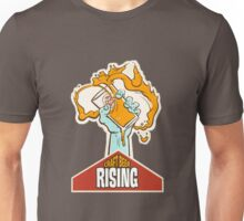 Craft Beer Rising T-Shirt Unisex T-Shirt
