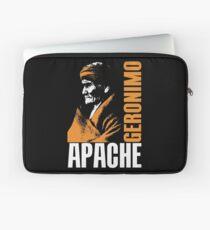 GERONIMO-APACHE Laptop Sleeve