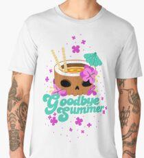 Goodbye Summer Men's Premium T-Shirt