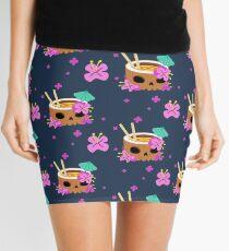 Goodbye Summer Mini Skirt