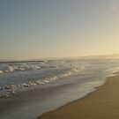 Ocean... by Ila80