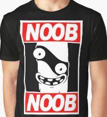 Noob Noob Graphic T-Shirt