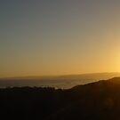 Sunset  by Ila80