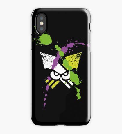 Splatoon - Turf Wars 2 iPhone Case/Skin