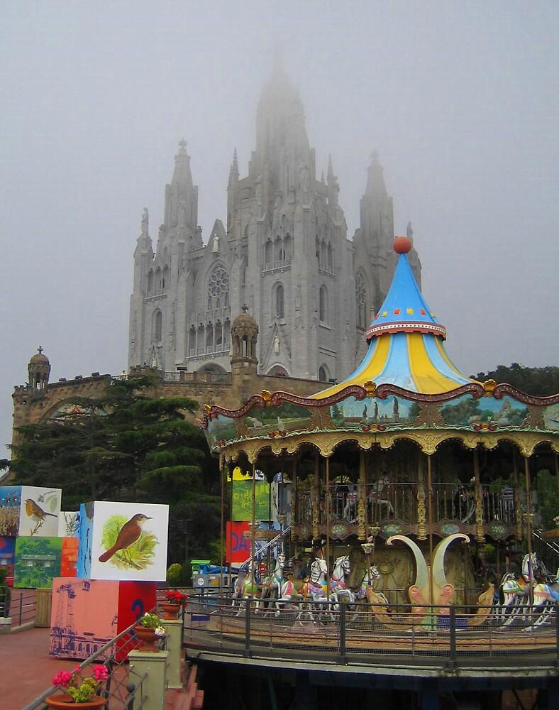Church of Fun by KellyRigby