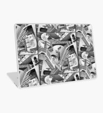 MC Escher Laptop Skin