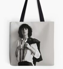 Patti Smith Tasche