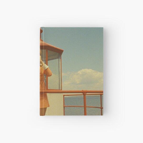 Moonrise Kingdom casttle Hardcover Journal