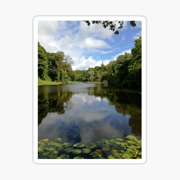 Castlecomer Lake Sticker