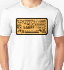 Canon LCD - 1DX Unisex T-Shirt