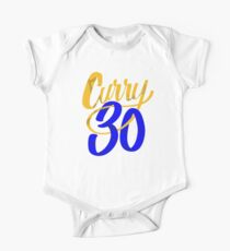 Curry 30  Kids Clothes
