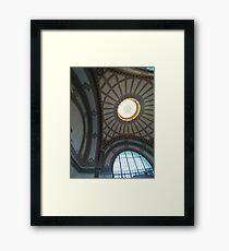 Historic Train Station, Chattanooga, TN. Photo Print Framed Print